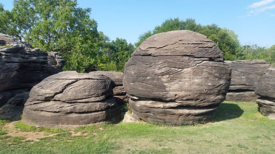 Minneapolis, Κάνσας: Looks like Jupiter