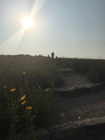 Konza Prairie Research Natural Area: photo2.jpg