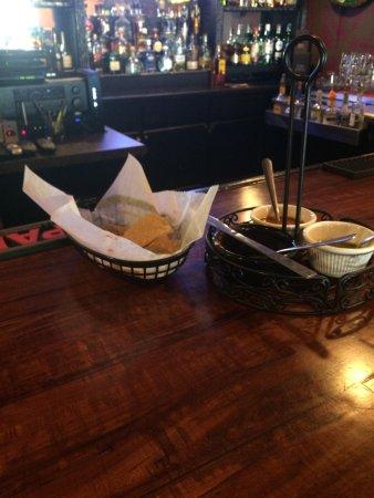 Rivera Famous Grill