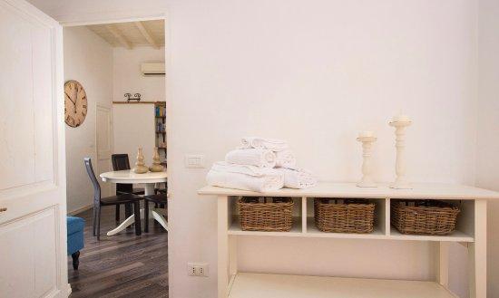 多米羅馬公寓 - 梵蒂岡照片