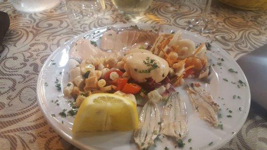 Osteria La Tegia张图片