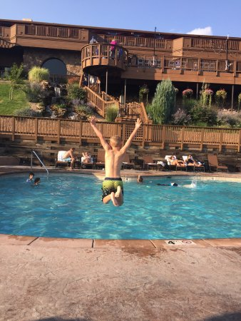 Cheyenne Mountain Resort Colorado Springs, A Dolce Resort: photo2.jpg
