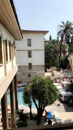 Puding Marina Residence Bild