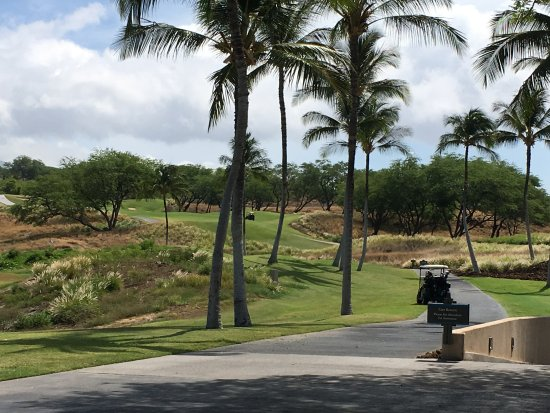 Hapuna Golf Course Photo