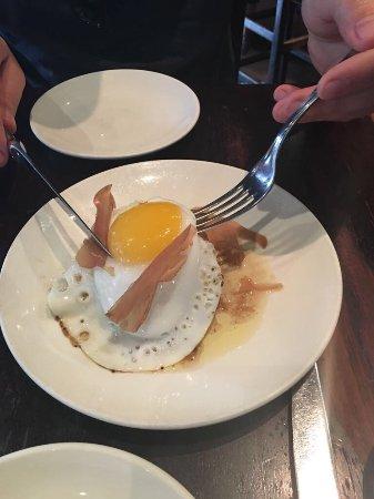 Photo of Mediterranean Restaurant Casa Mono at 125 E 17th St, New York, NY 10003, United States
