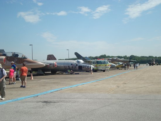 Glenn L. Martin Maryland Aviation Museum