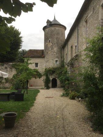 Relais Louis XI - hotel : photo1.jpg