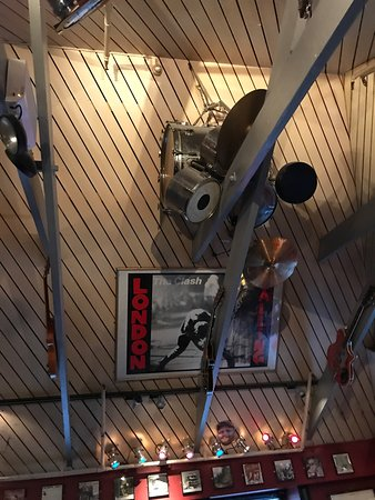 Bla Rock Cafe Tromso
