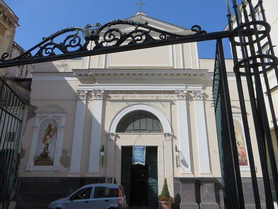 Chiesa del Santissimo Sacramento e San Michele Arcangelo