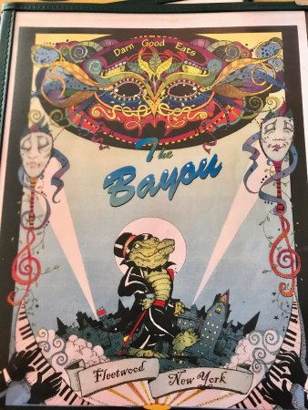 Bayou Restaurant Mount Vernon New York