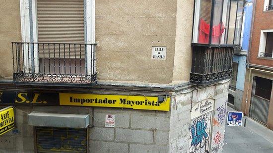 Foto de Apartamentos Duque de Alba
