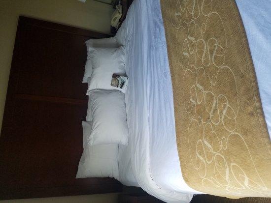 Comfort Suites Twinsburg: 20170903_165105_large.jpg