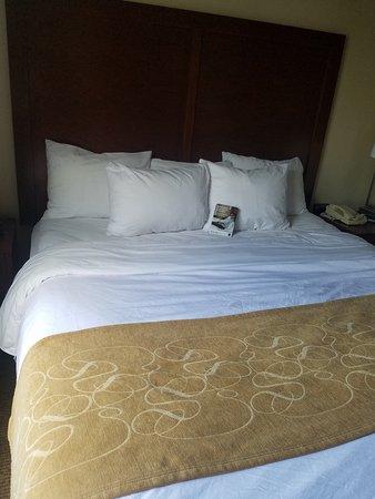 Comfort Suites Twinsburg Oh Voir Les Tarifs Et Avis
