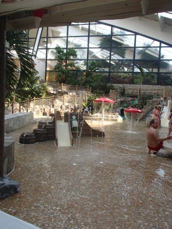 Picture Of Center Parcs Longleat Forest Warminster Tripadvisor