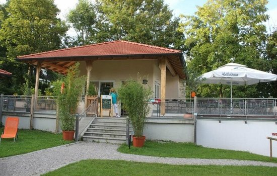 Hechendorf am Pilsensee Bed and Breakfasts