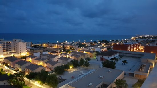 Hotel RH Vinaros Playa: 20170718_215320_large.jpg