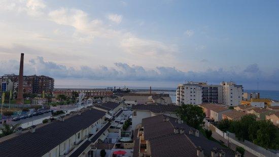 Hotel RH Vinaros Playa: 20170718_071822_large.jpg