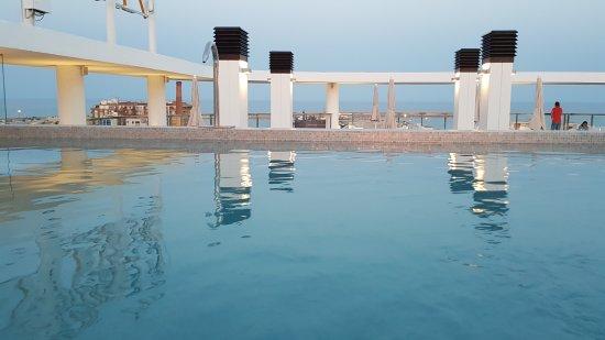 Hotel RH Vinaros Playa: 20170717_213531_large.jpg