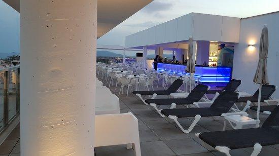 Hotel RH Vinaros Playa: 20170717_213447_large.jpg