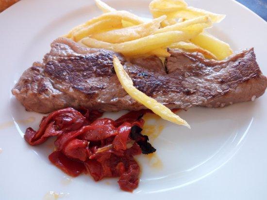imagen Restaurante Batzoki Santurtzi en Santurtzi
