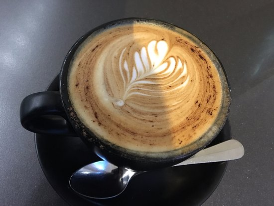 Greater Sydney, Australië: Cappuccino
