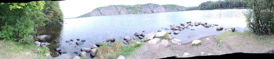 Cloyne, Canada: Our view