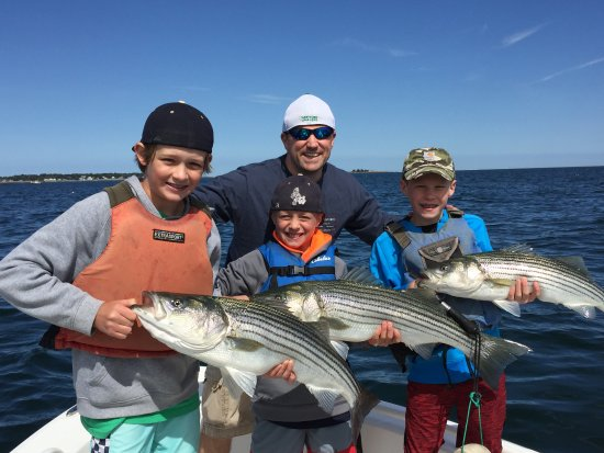 Marblehead, MA: Great 10th Birthday Present for Son & Friends !!