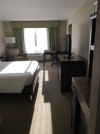 Hilton Garden Inn Seattle/Bothell, WA: Photo3