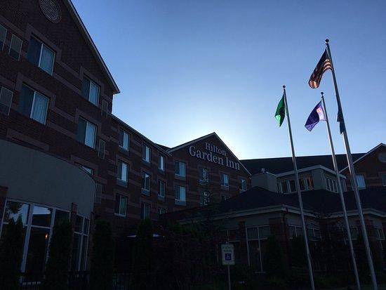 Hilton Garden Inn Seattle Bothell Wa Bewertungen Fotos