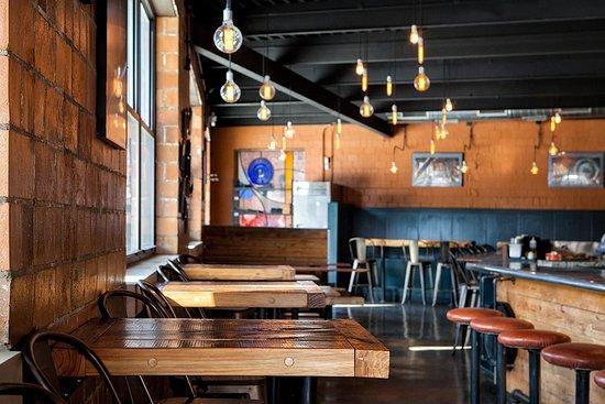 Middle Fork Kitchen Bar Restaurant Lexington Ky