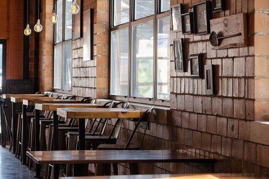 Middle Fork Kitchen Bar Lexington Menu Prices