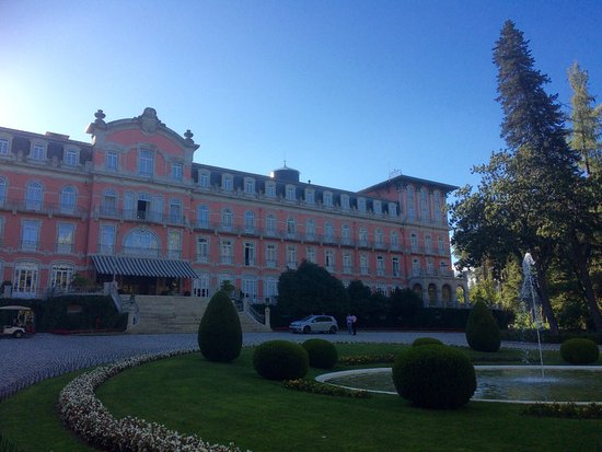 Vidago Palace Hotel Tripadvisor