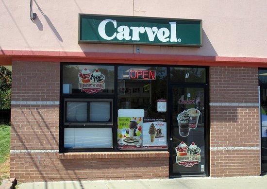 Carvel Hillsborough Restaurant