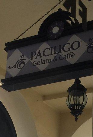 Paciugo Gelato & Caffe Photo