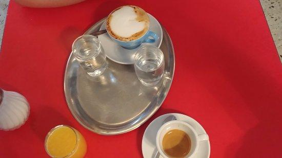 cafe espresso wien neubau restaurant bewertungen telefonnummer fotos tripadvisor. Black Bedroom Furniture Sets. Home Design Ideas