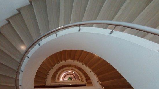 Hotel Derby Sevilla: Muy atractiva