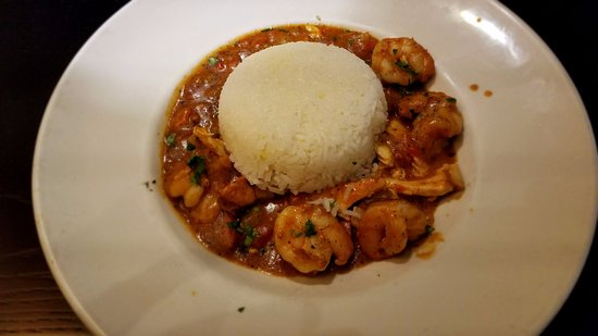 Cooper S Hawk Winery Restaurants Jambalaya