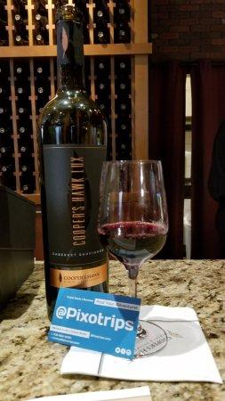 Burr Ridge, IL: Wine
