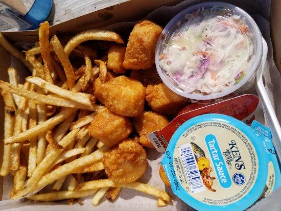 Erica's Seafood: 20170904_141208_large.jpg