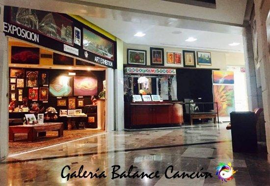 Galeria Balance Cancun