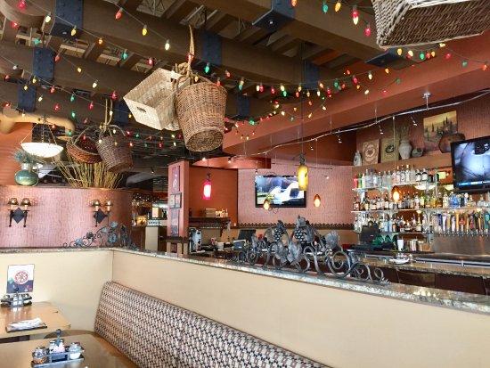 Monroe, WA: Bar.