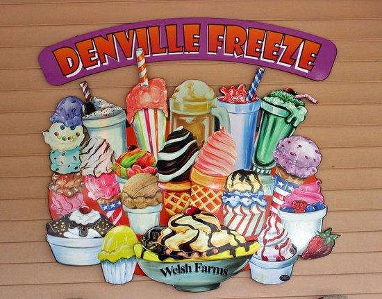 Denville Dog & Grill - Stewart's