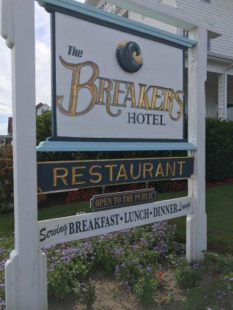The Breakers on the Ocean: photo0.jpg