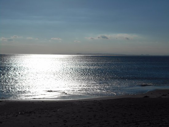 Hota Chuo Beach