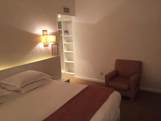 Hôtel Cezanne: photo0.jpg