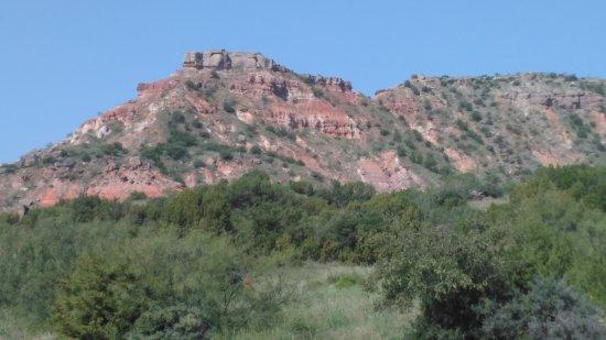 Palo Duro Canyon State Park: IMG_20170904_110622_large.jpg