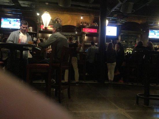 The Lansdowne Pub : Nice Pub, good atmosphere great Irish breakfast