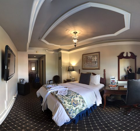 Historic Hotel Bethlehem: photo1.jpg