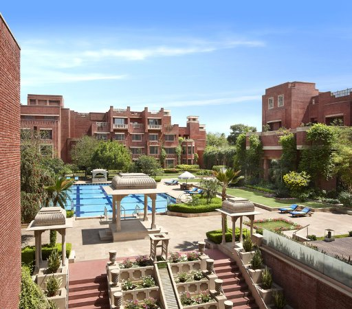 Itc Rajputana Jaipur Rajasthan Hotel Reviews Photos Rate Comparison Tripadvisor