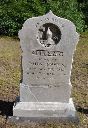 Ringwood, NJ: cemetery